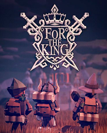 For The King - REGION FREE Wholesale Price Steam Key