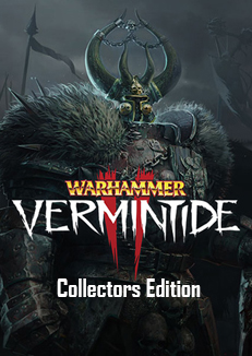 Warhammer Vermintide 2 - Collectors Edition Wholesale