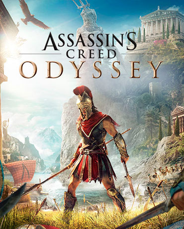 Assassin´s Creed Odyssey - Wholesale Price Uplay Key
