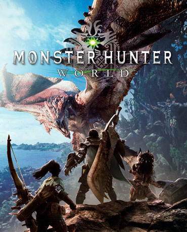 MONSTER HUNTER: WORLD - Wholesale Price Steam Key