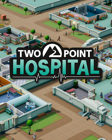 Two Point Hospital -WHOLESALE  Price Original Key Steam