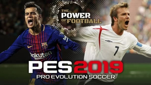 Pro Evolution Soccer 2019 Wholesale Price Key PES 2019