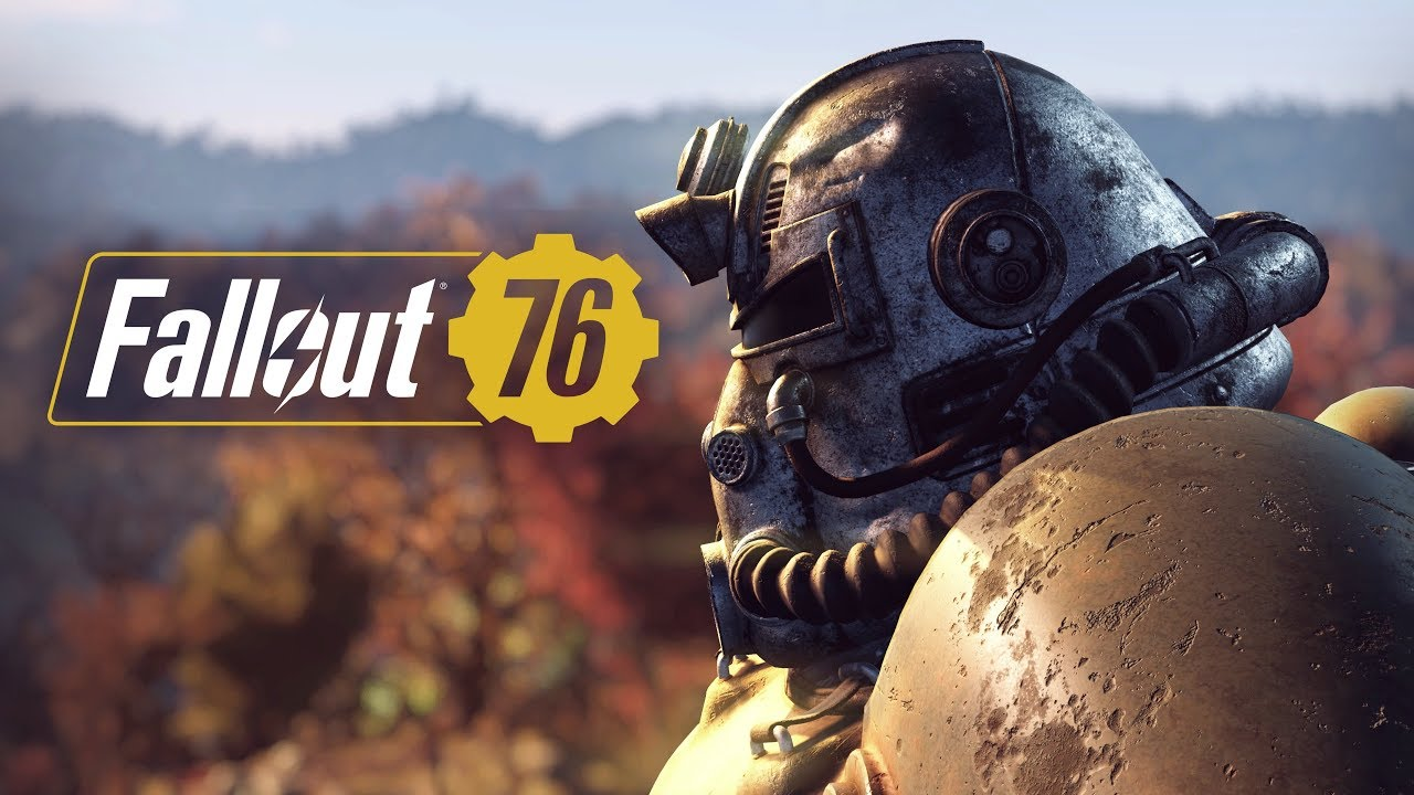 Fallout 76 Wholesale Price (DISCOUNT 40%) (Bethesda)