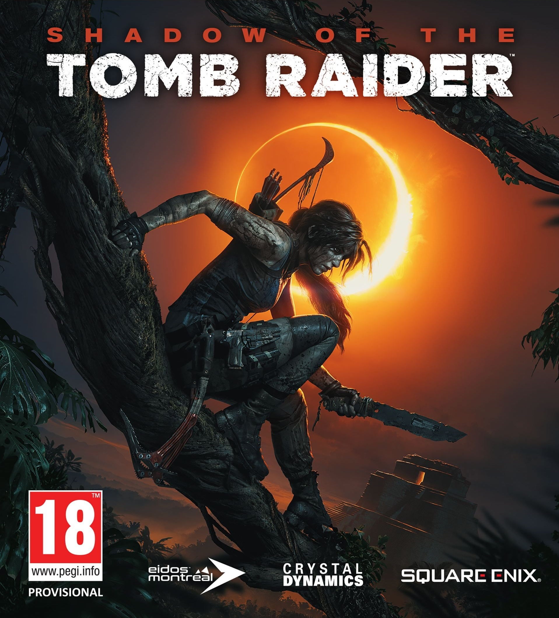 Shadow of the Tomb Raider Digital Deluxe Wholesale