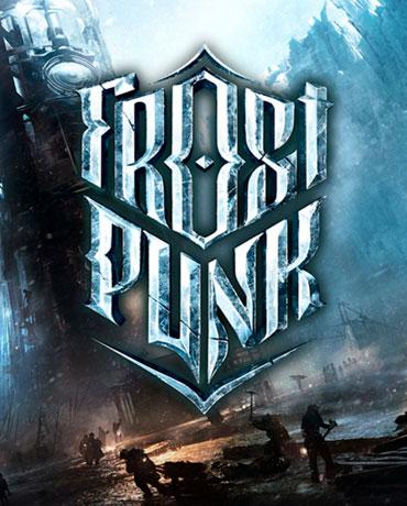 Frostpunk - Оригинальный Ключ Steam Рапродажа