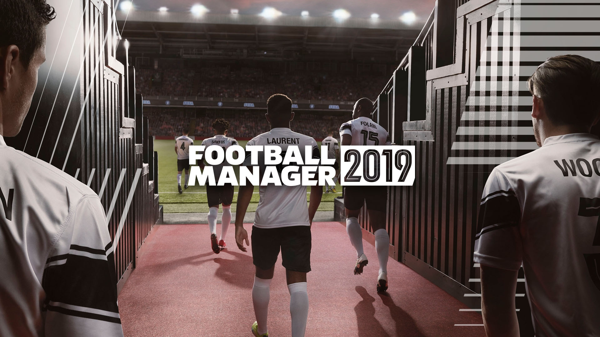 Football Manager 2019 Official Steam Key Wholesale