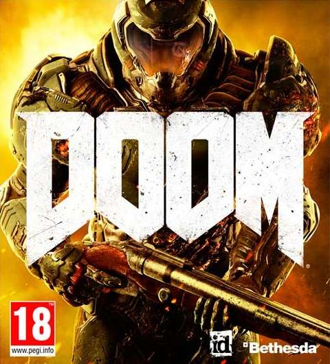 DOOM 2016 - Wholesale Price Steam Key