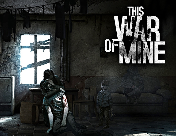 This War of Mine - Standart Edition Wholesale Price