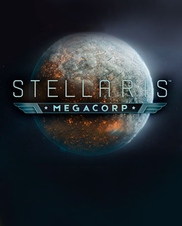 Stellaris: MegaCorp DLC Wholesale Key + DISCOUNT Steam