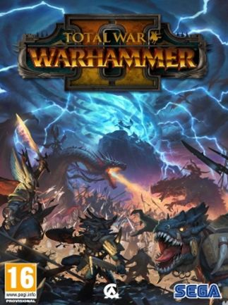 Total War: WARHAMMER 2 II - Wholesale Price Steam Key