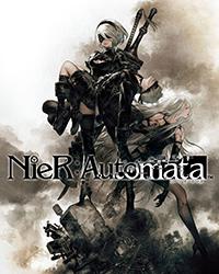 Nier Automata - Оригинальный Ключ Steam + Подарок
