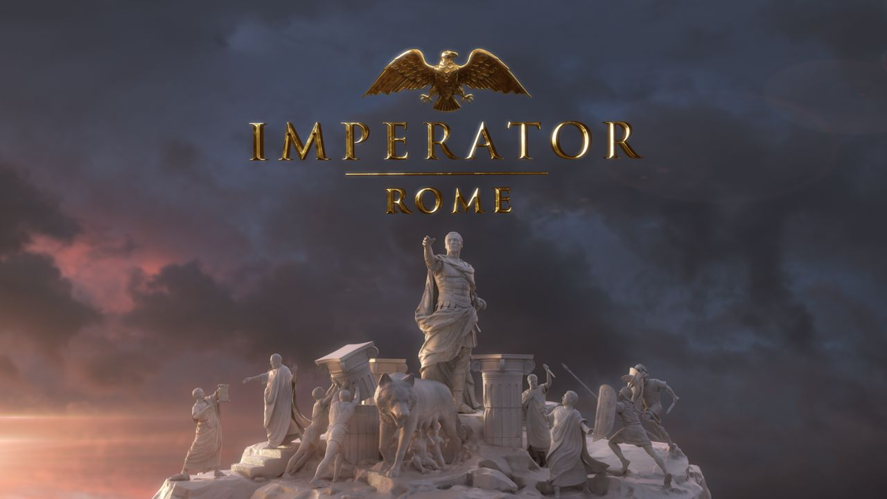 Imperator: Rome - Wholesale Price Original Key