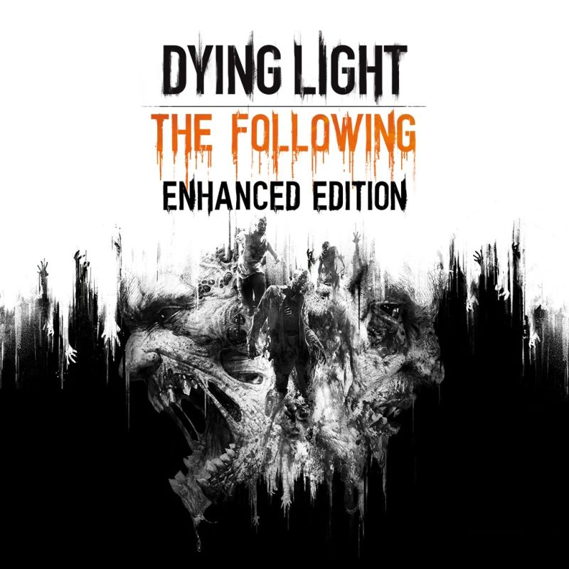 Dying Light - Enhanced Edition KEY RU/CIS Wholesale