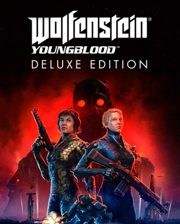 Wolfenstein: YoungBlood Deluxe - SPECIAL PROMO Bethesda