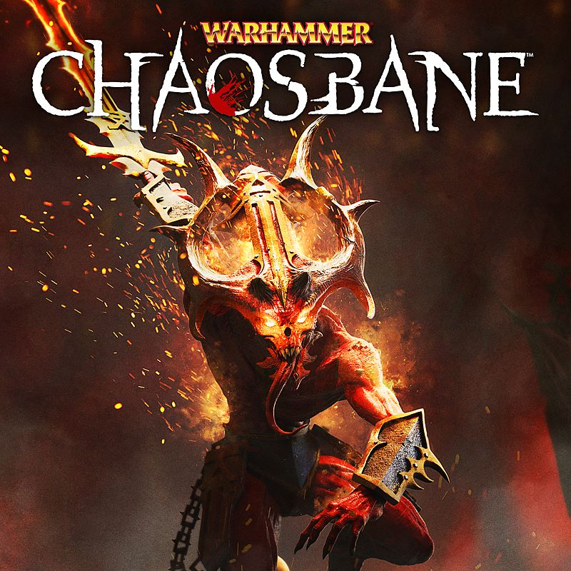 Warhammer: Chaosbane + BONUS Wholesale Price Key