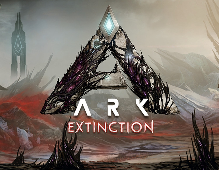 ARK: Extinction - Expansion Pack REGION FREE Wholesale