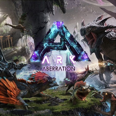 ARK: Aberration Expansion Pack REGION FREE Wholesale