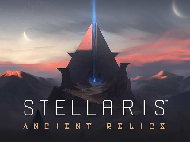 Stellaris:Ancient Relics Story Pack Wholesale Key Steam