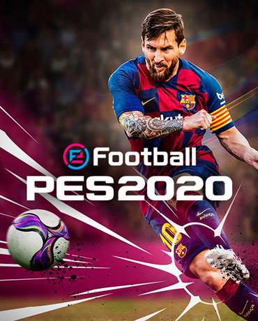 eFootball PES 2020 Wholesale Official Steam Key + Bonus