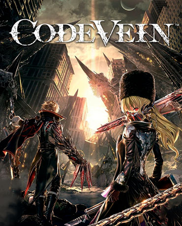 Code Vein - Wholesale Price Official Steam Key