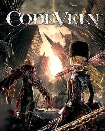 🔶Code Vein -  Официальный Ключ Steam Распродажа