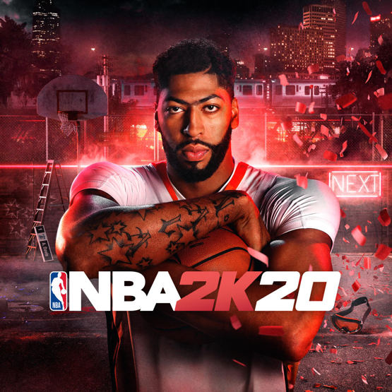 NBA 2K20 -  Wholesale Price Official Steam Key