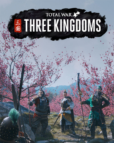 THREE KINGDOMS  Wholesale Price Official KEY Steam