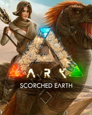 ARK:Scorched Earth Expansion Pack - Wholesale Steam Key