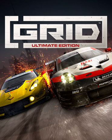 GRID 2019 Ultimate  +BONUS SHIPPING NOW Wholesale Steam
