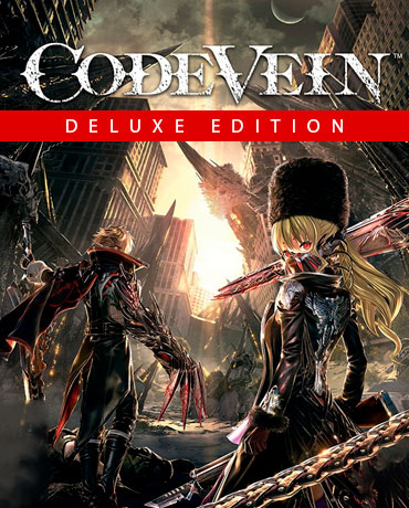 Code Vein Deluxe - Wholesale Price Official Key Steam