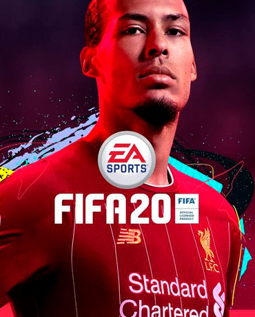 FIFA 20 - REGION FREE Wholesale Price+BONUS