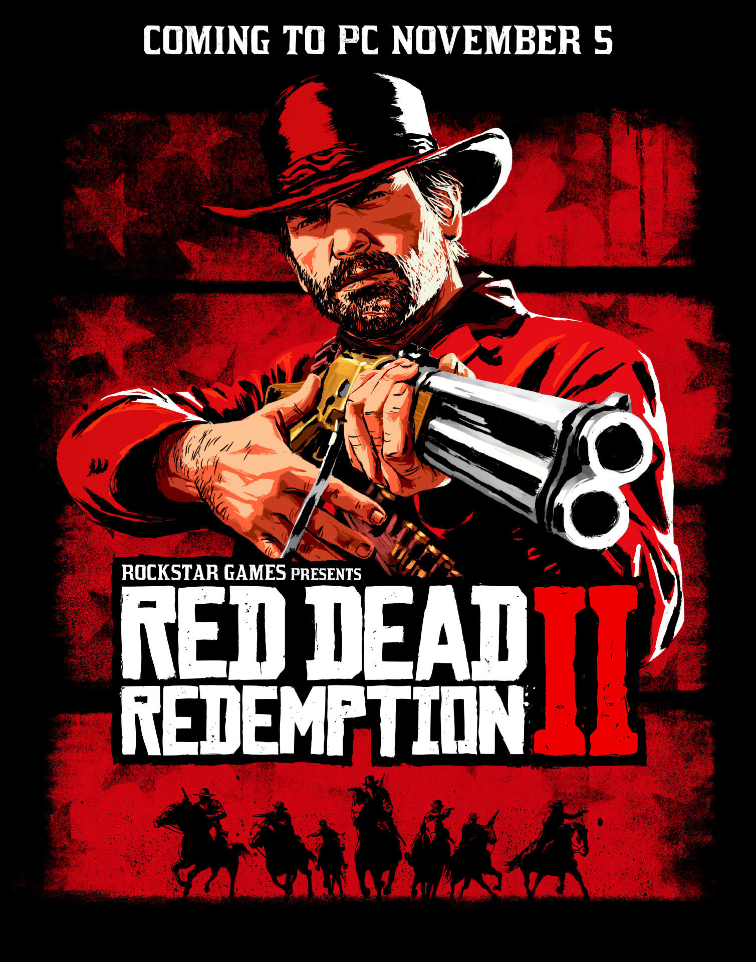 Red Dead Redemption 2 + ONLINE Wholesale Price Key