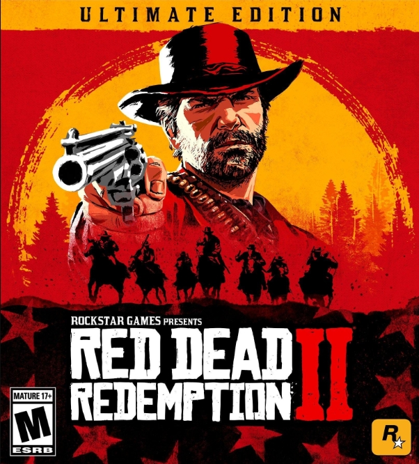 Red Dead Redemption 2 Ultimate + ONLINE Wholesale
