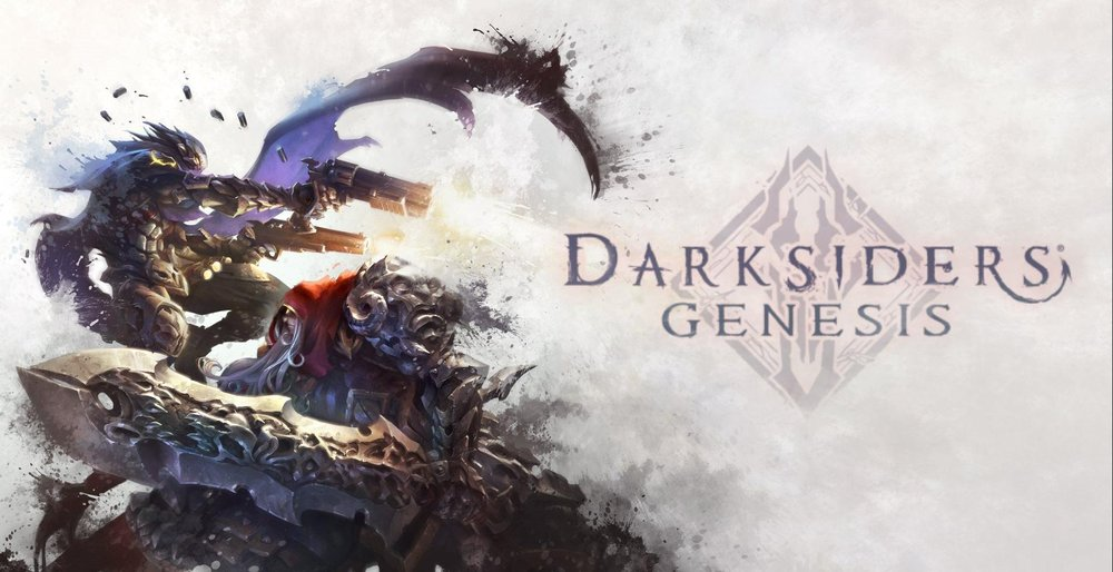 Darksiders Genesis +GIFT IN STOCK Wholesale Price Key