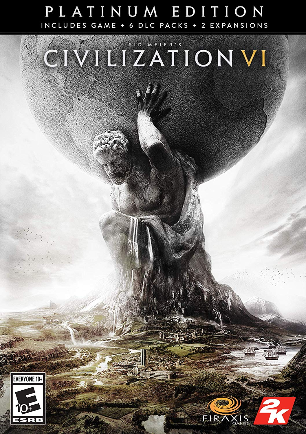 Civilization VI Platinum Edition Wholesale Price Steam