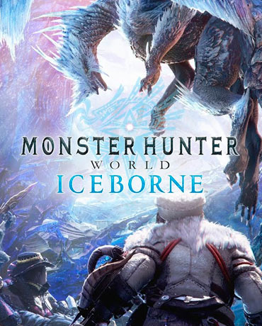 Monster Hunter World: Iceborne - WHOLESALE Official Key