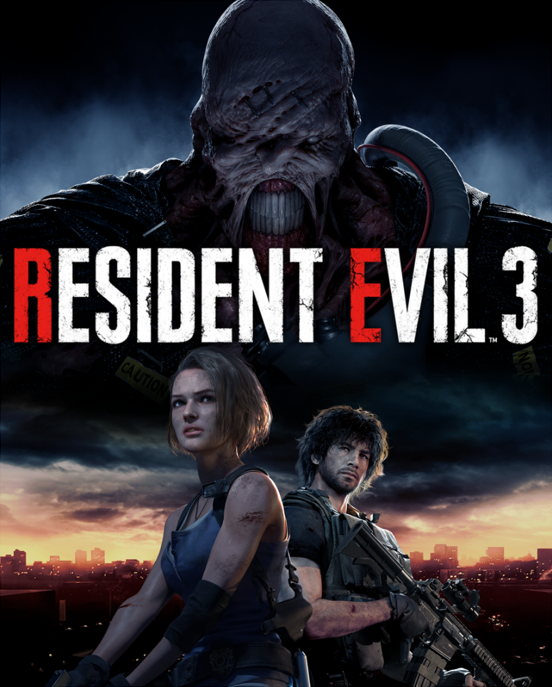 Resident Evil 3: Nemesis RE 3 +BONUS Wholesale Key