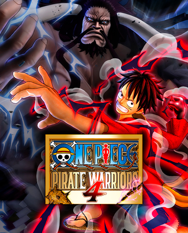 ONE PIECE: PIRATE WARRIORS 4 - IN STOCK Wholesale Key
