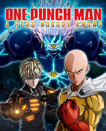 ONE PUNCH MAN: A HERO NOBODY KNOWS Wholesale + BONUS
