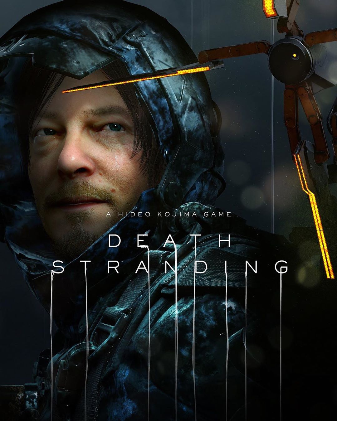 Death Stranding - Wholesale Pre-Order Steam + BONUS