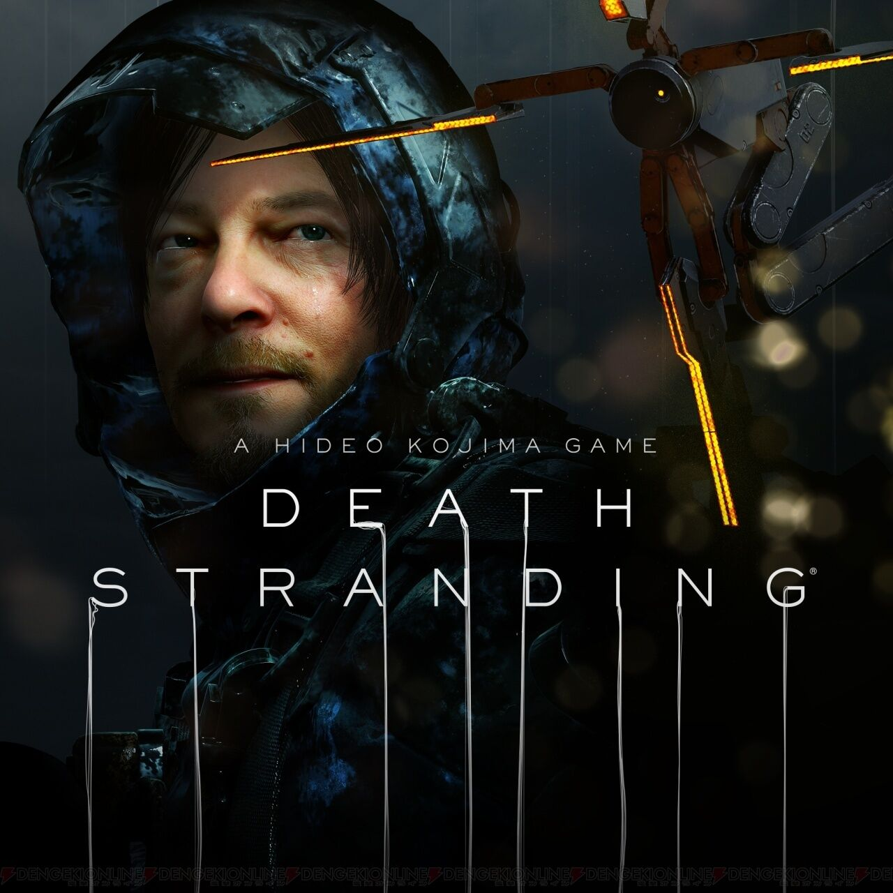 Death Stranding - Wholesale Price Steam Key NOW