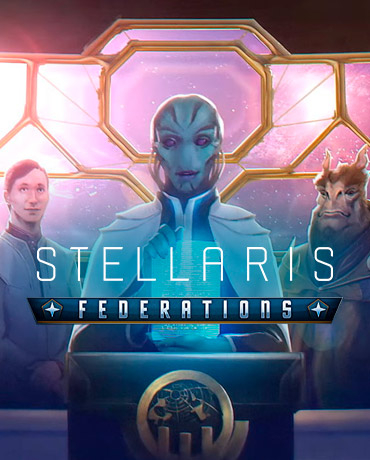 STELLARIS: FEDERATIONS+Bonus Wholesale Price Steam Key