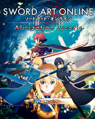 Sword Art Online: Alicization Lycoris + BONUS
