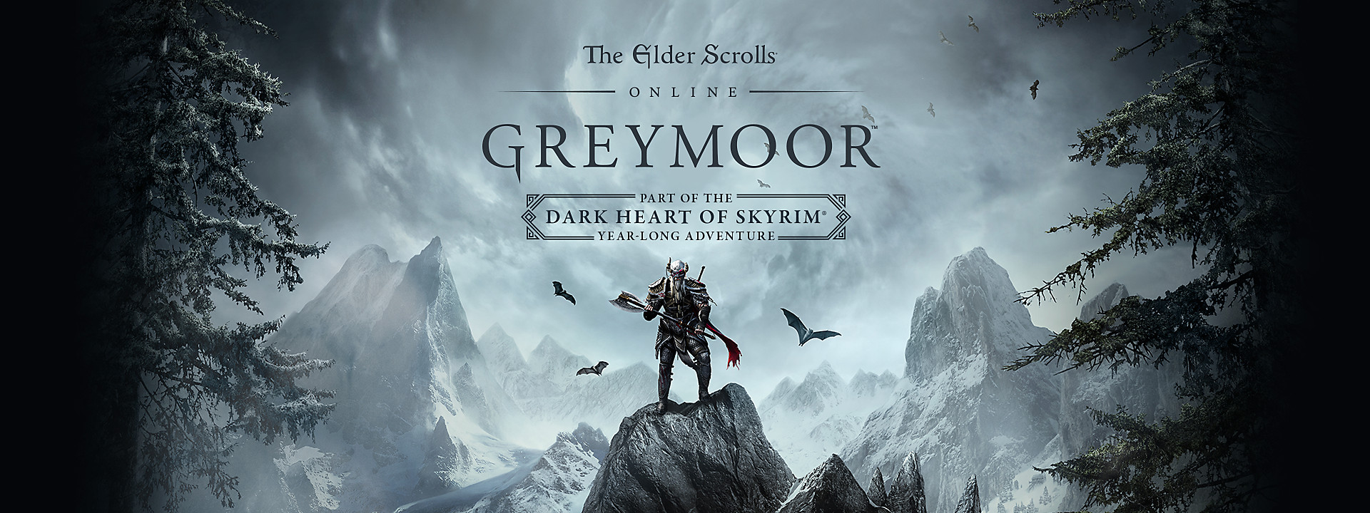 TESO: Greymoor Upgrade - Wholesale Price + BONUS Steam