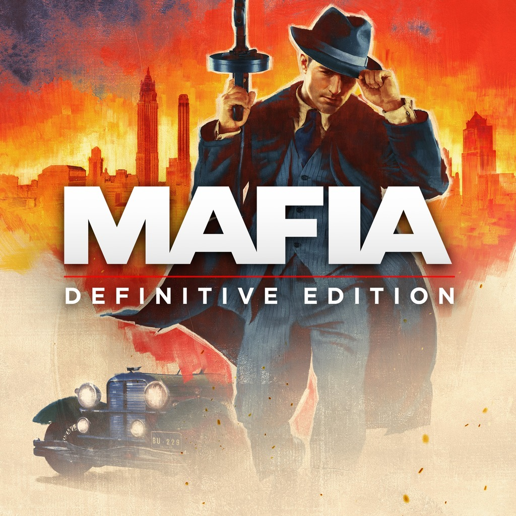 Mafia: Definitive Edition - Wholesale Price Steam Key