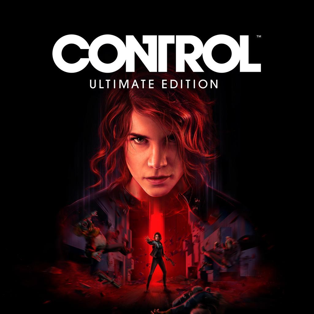 Фотография control - ultimate edition - официальный ключ steam