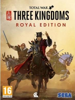 Фотография three kingdoms + eight princes dlc - royal официально