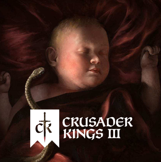 Crusader Kings 3 III - Wholesale Price STEAM Key