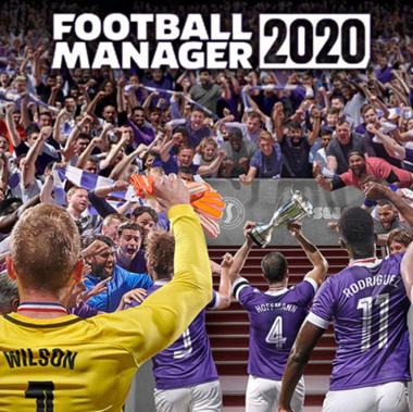 Football Manager 2021+Touch* Официальный Ключ