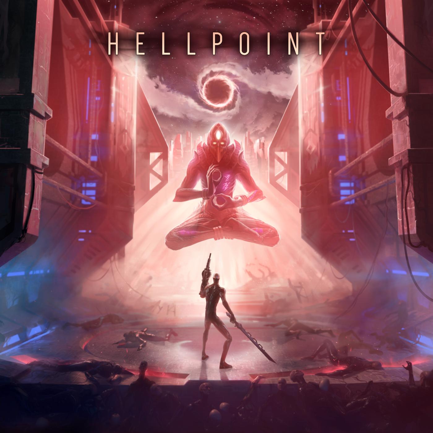 Hellpoint - Официальный Ключ Steam